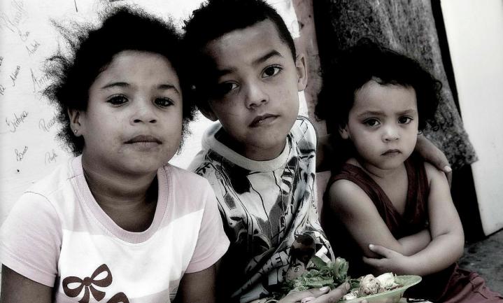Besmet voedsel belangrijke doodsoorzaak kinderen jonger dan 5