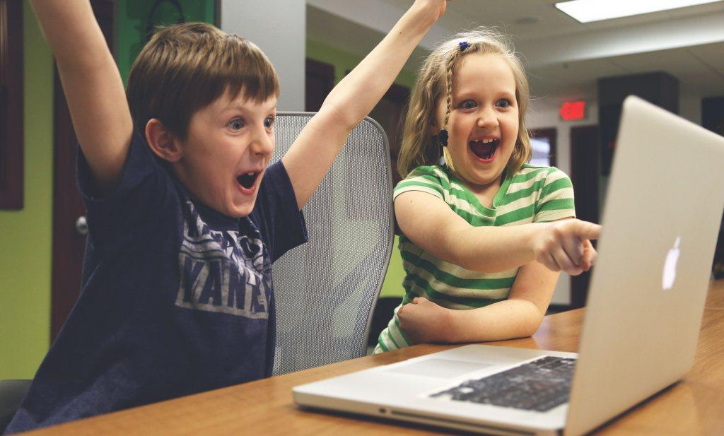 WHO wil wetten tegen digitale kindermarketing