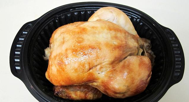 Nieuw etiket moet waarschuwen tegen gevaren kippenvlees