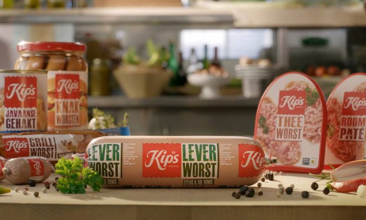 Zwanenberg (Kips) verkoopt vleeswarentak aan Ter Beke