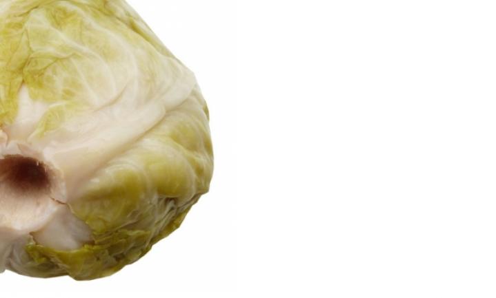 Culinair ontdekt: Kiseli kupus