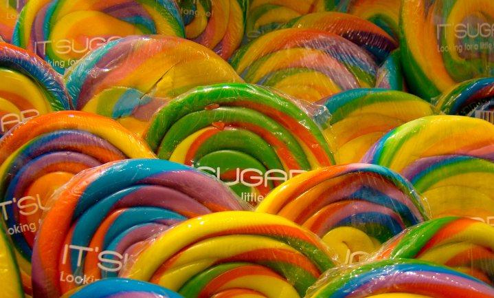 Suiker is verslavend lekker