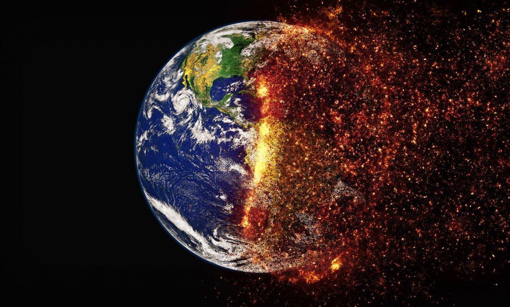 Het klimaat moet gered worden, maar hoe dan?
