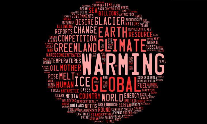 'Helft diersoorten verplaatst zich door klimaatverandering'