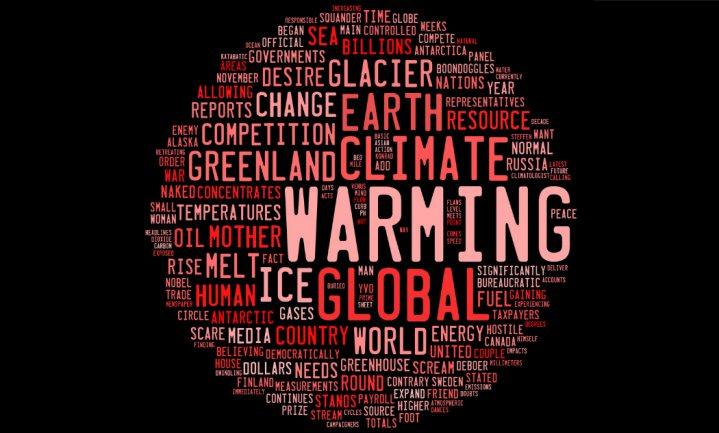 'Klimaatverandering trager maar groter dan gedacht'