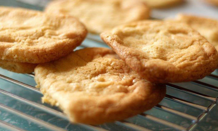 Wageningen vindt minder ongezonde koekjes uit