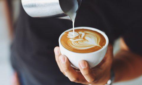 Geen cappuccino zonder Green Pass