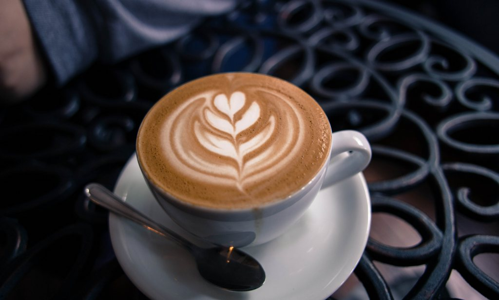Koffie zorgt niet voor welvaartsziekten