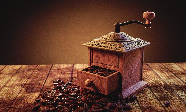 Niet alleen de boon, ook de bes van koffie heeft waarde