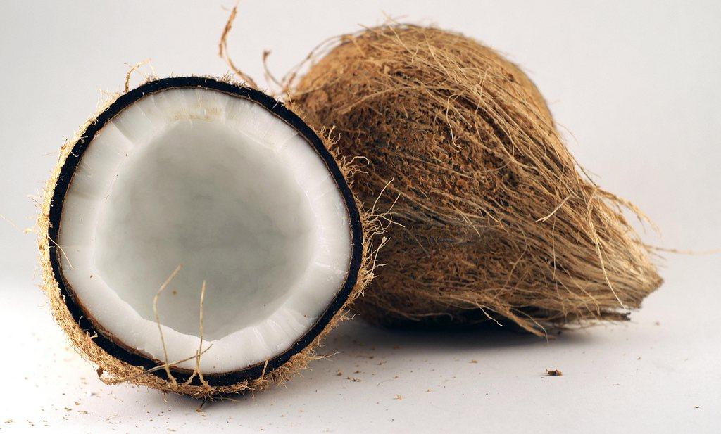 Culinair ontdekt: Kokosnoot