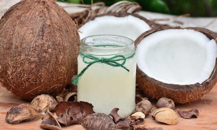'Kokosvet gezond? Quatsch'