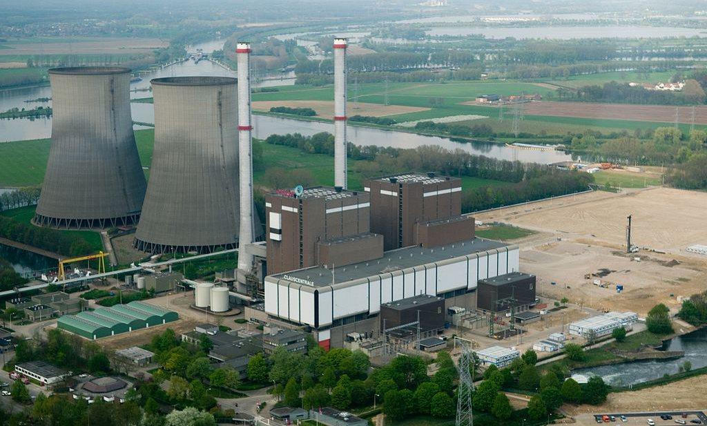 Nederland exporteert de nadelen van energieopwekking naar het buitenland