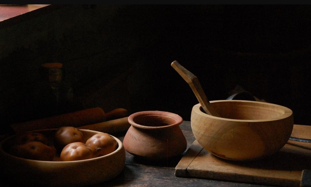 Oude potten en pannen vertellen over antieke fijnproevers en middeleeuwse smulpapen