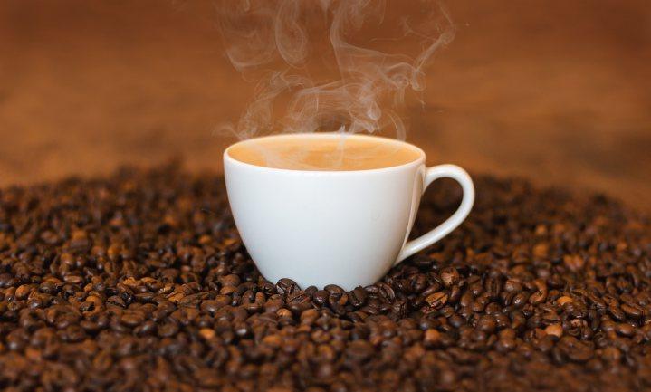 Koffiezetten is spelen met je eigen chemiefabriekje
