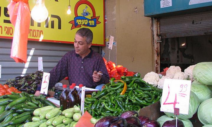 Rabbijn doet 'extra koshere' groenten in de ban