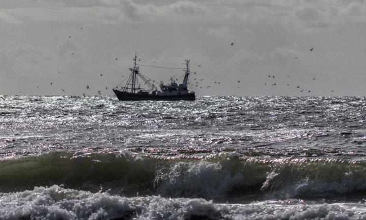 Nederlandse visserij staat voor een onzekere toekomst