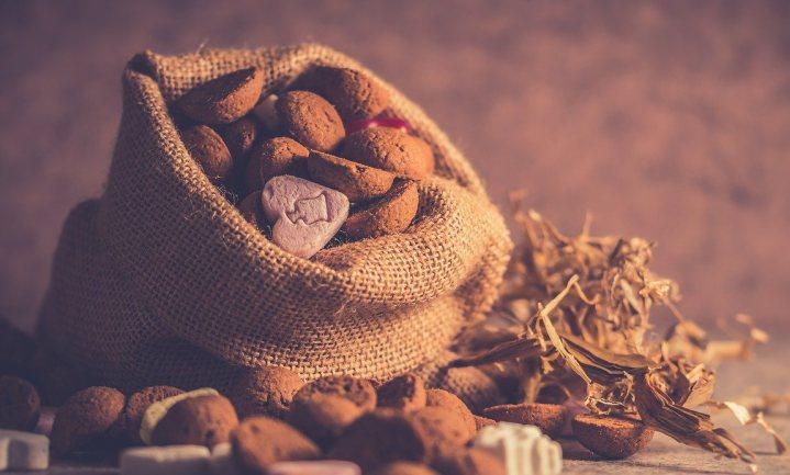 Kruidnoten geen Sinterklaasproduct