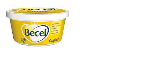 Unilever uit margarine?