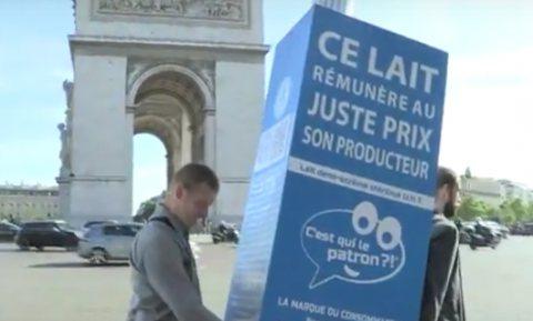 'Onze Markt' haalt Frans concept naar Nederland en maakt de consument inkoper