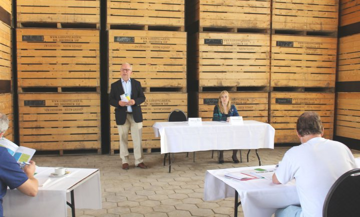 LTO adviseert komend kabinet oude wijn in nieuwe zakken