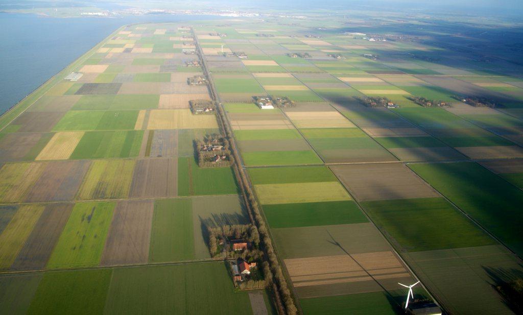 Nederland wél 2e landbouwexporteur ter wereld