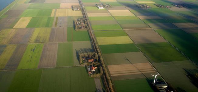 Garantieregeling kan land- en tuinbouw vlot trekken