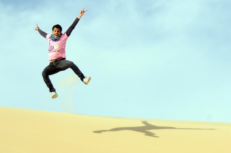 'Leefstijlverandering geeft groot gevoel van eigenwaarde en empowerment'