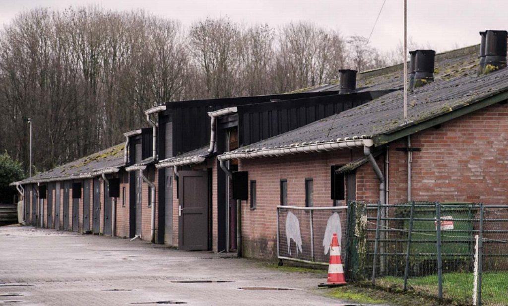 Wie betaalt sloop verkrottende Brabantse stallen?