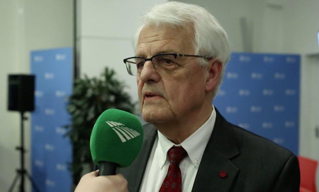 RIVM krijgt voldoende voor zijn stikstofexamen, beleid regering lijkt opnieuw uit te blijven