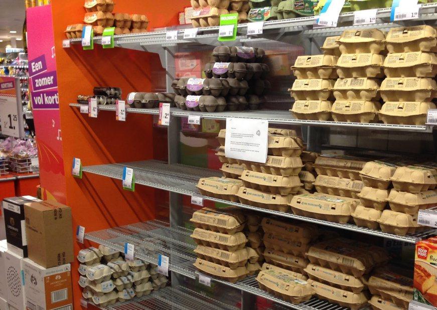 Albert Heijn laat 'miljoenenclaim' op pluimveehouders vallen