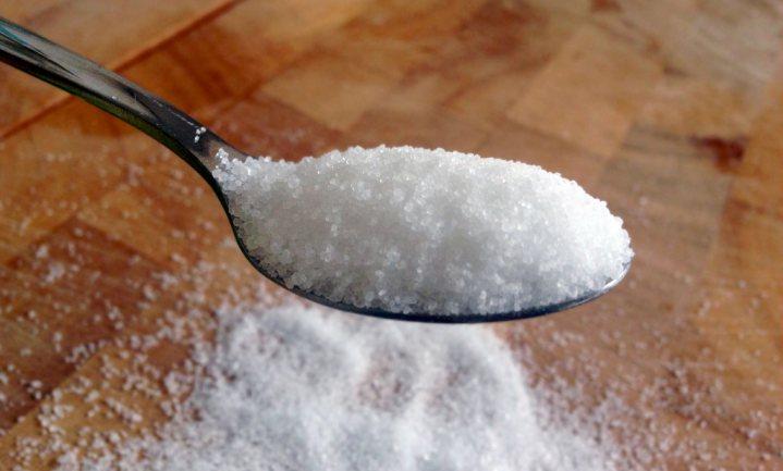 Waarom 'eerherstel voor suiker'?