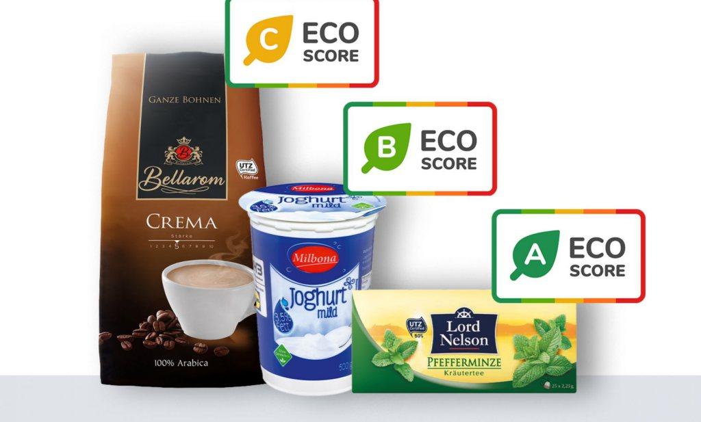 Nederlandse Lidl probeert Franse Eco-Score 3 maanden op koffie en thee