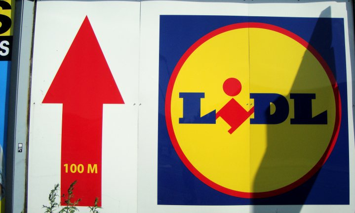 Moeder Lidl 3 jaar eerder dan verwacht grootste retailer Europa