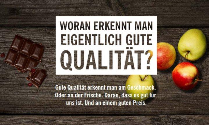 Lidl definieert echte kwaliteit in Duitse campagne