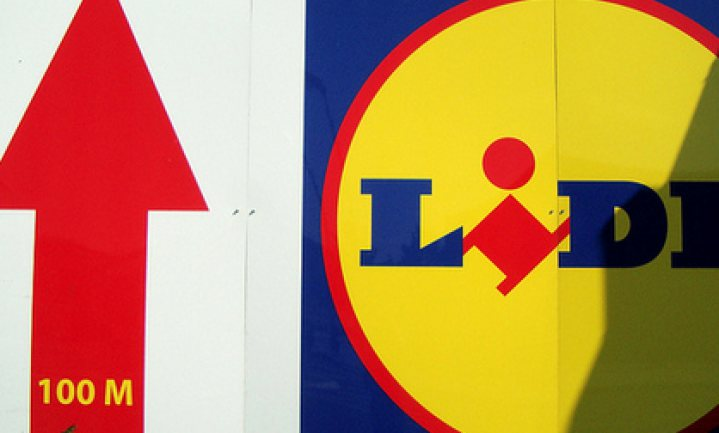 Lidl inmiddels vierde retailer ter wereld