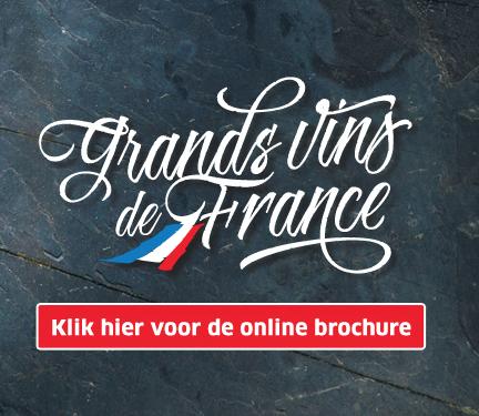 Lidl start met web-only 'dure' Franse wijnen