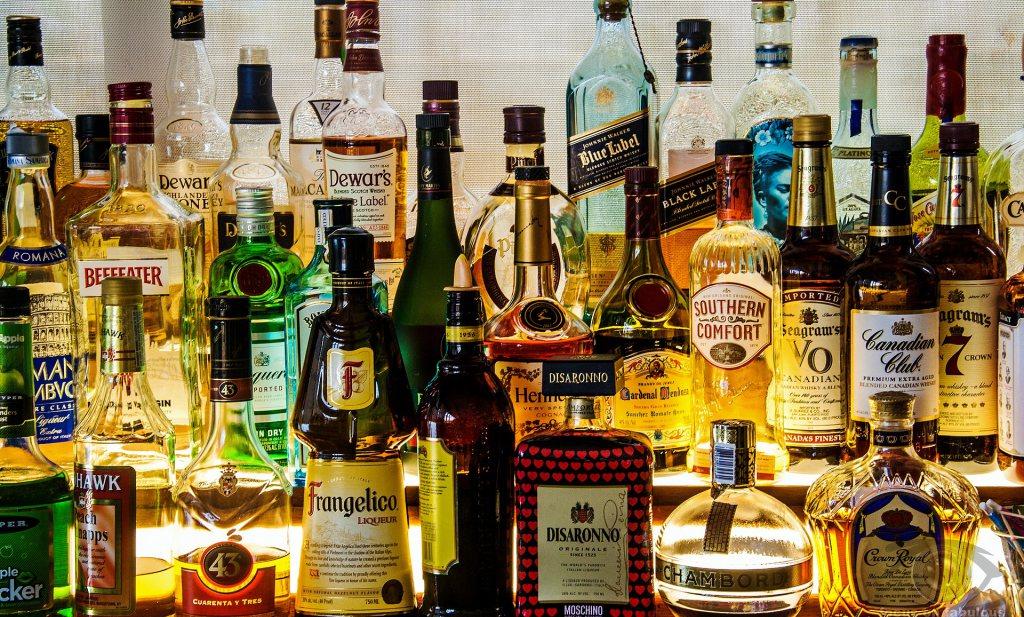 Drank duur voor Finnen, Ieren en Zweden, goedkoop voor Hongaren, Roemenen en Bulgaren