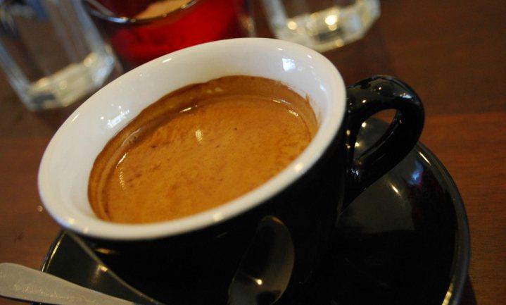 'Koffie beschermt tegen levercirrose'