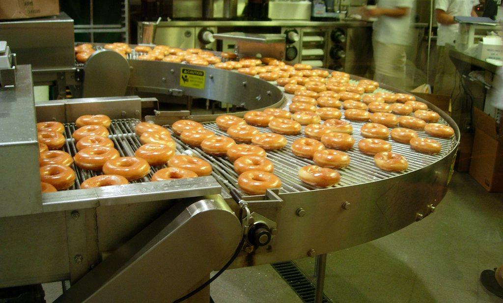 'De voedingsmiddelenindustrie is niet open'