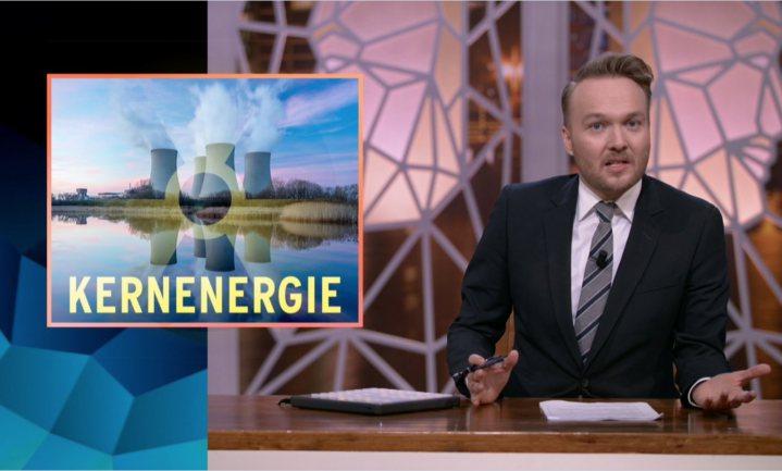 'Energietransitie klem tussen aanjagers en tegenstribbelaars'