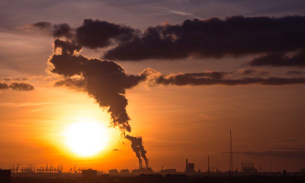 Tekst rapport Klimaatpanel vastgesteld: 'wereldwonderen nodig om klimaat te redden'
