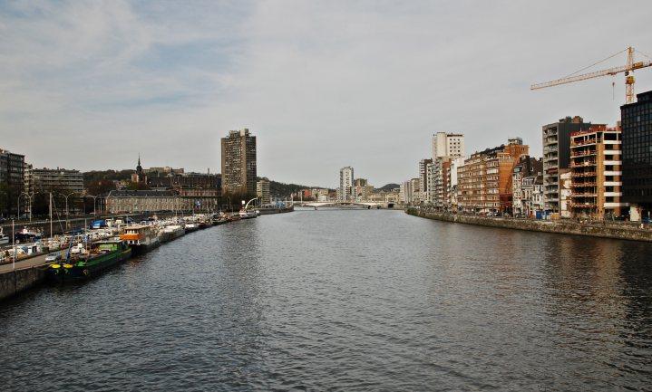 Drinkwater uit Maas niet gegarandeerd vrij van chemische vervuiling