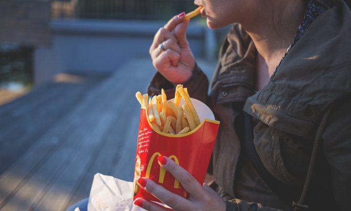 VVD en Gemeentebelangen Ede tonen hun zwak voor lokaal fastfood