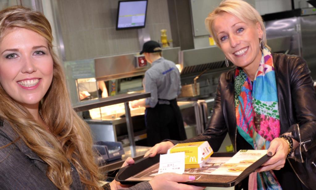 McDonald's introduceert glutenvrij broodje in Nederland