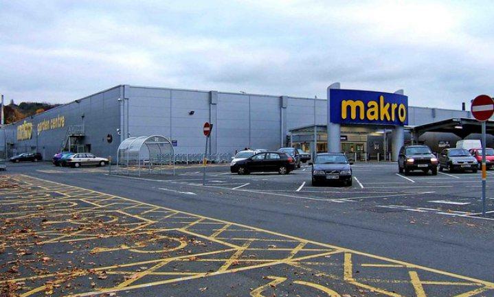 Makro brengt beleving in winkels terug en sluit webshops