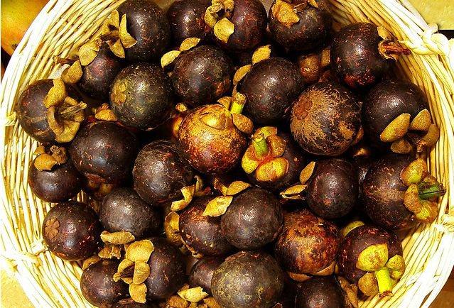 Culinair ontdekt: Mangoestan
