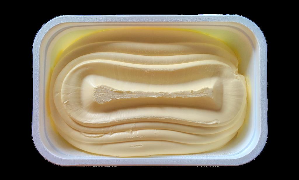 Door vette winst op margarine, kan Unilever er toch vanaf