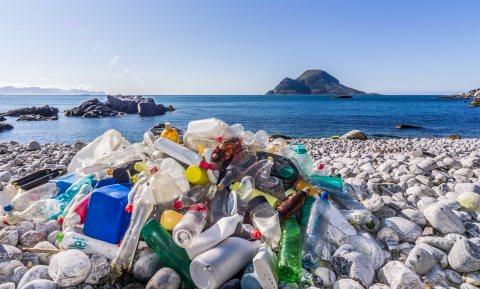 Coca-Cola opnieuw kampioen plasticvervuiling