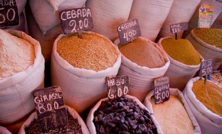 Dieet voor de planeet vergeet de allerarmsten