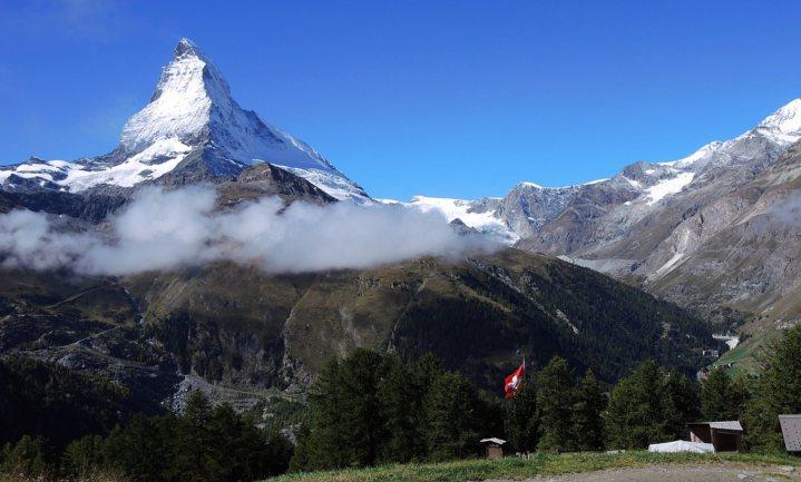 Zwitsers stemmen over dure voedselsoevereiniteit op biologische, biodiverse en lokale basis